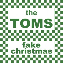 TOMS, THE - Fake Christmas / It's needless 7""