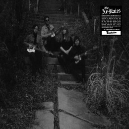 AR-KAICS, THE - s/t LP