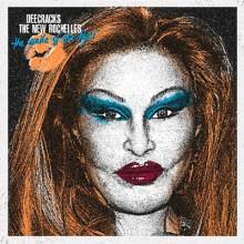 "DEECRACKS / THE NEW ROCHELLES - Split 7"""