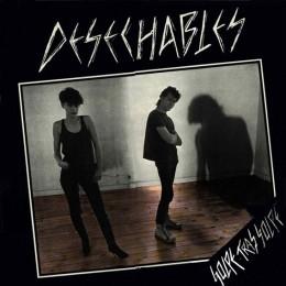 DESECHABLES - Golpe tras golpe LP