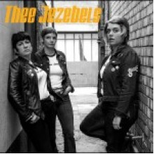 THEE JEZEBELS - Mover and a Grover 7""