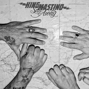 KING MASTINO - Sail Away LP