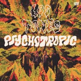 TONES, LOS - Psychotropic LP