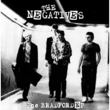 NEGATIVES, THE - Bradford 7""