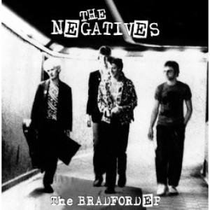"NEGATIVES, THE - Bradford 7"""