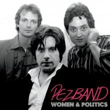 "PEZBAND - Women & Politics 12"""