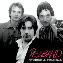 PEZBAND - Women & Politics 12""
