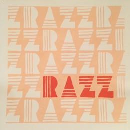 """RAZZ - s/t 7"""""""