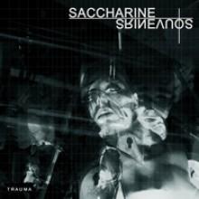 SACCHARINE SOUVENIRS - Trauma LP