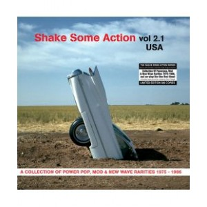 V/A - SHAKE SOME ACTION Vol.2 LP