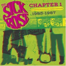 SICK ROSE, THE - Chapter 1