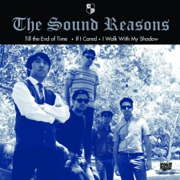SOUND REASONS, THE - Till the end of time 7""