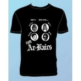 AR-KAICS, THE - Tour T-Shirt