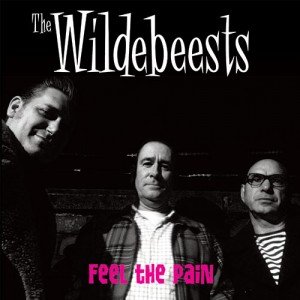 WILDEBEESTS, THE - Feel the Pain 7""