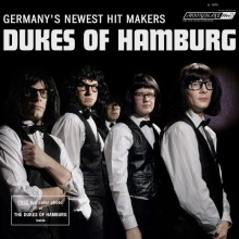 DUKES OF HAMBURG - Germany's newest hitmakers LP
