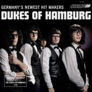 DUKES OF HAMBURG - Germany's newest hitmakers LP