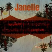 JANELLE - Fault Lines LP