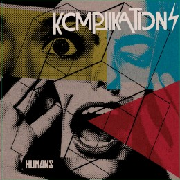 KOMPLIKATIONS - Humans LP