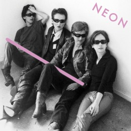 "NEON - Neon / Nazi Schatzi 7"""