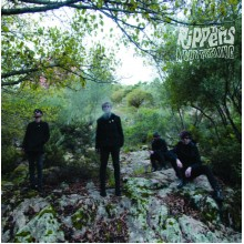 RIPPERS, THE - A gut feeling LP