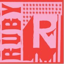 """RUBY - s/t 7"""""""