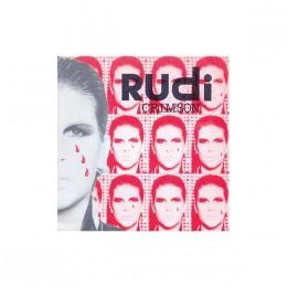 "RUDI - Crimson 7"""