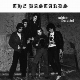 THE BASTARDS - Shizo Terrorist LP