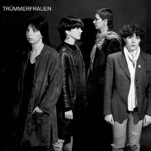 TRÜMMERFRAUEN - s/t LP