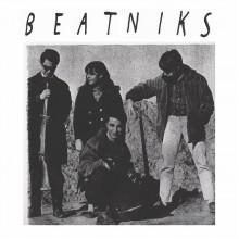 """BEATNIKS - s/t 7"""""""