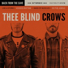 """BLIND CROWS, THEE - Back From The Grave 7"""""""