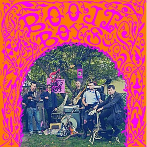 BOOJI BOYS - s/t LP