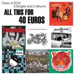 BACHELOR CLASS OF 2016