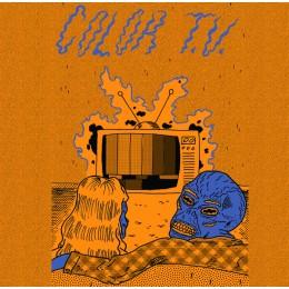 "COLOR TV - Demo 7"""