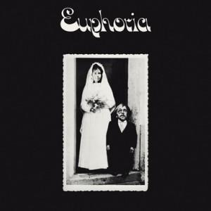 EUPHORIA - s/t LP