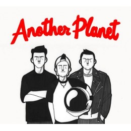 FERRETS, THE - Another Planet LP