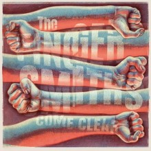 THE FINGERSMITHS - Come Clean LP