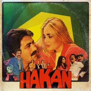 HAKAN - II LP