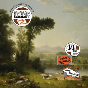 V/A - HAMBURGER SAIGNANT 2 LP