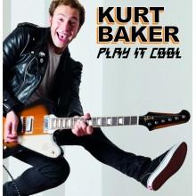 KURT BAKER COMBO - Play It Cool LP
