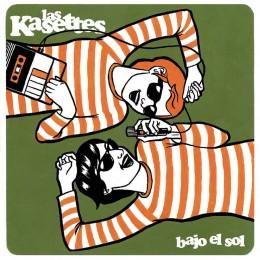 LAS KASETTES - Baja el Sol LP