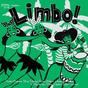 V/A - LIMBO! LP