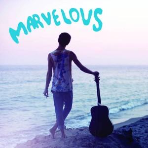 MARVELOUS MARK - Crushin' LP