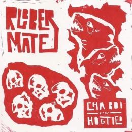 """RUBBER MATE - Cha Boi 7"""""""