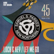 """SAMUEL S. PARKES - Lock & Key 7"""""""