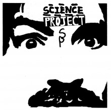 SCIENCE PROJECT - Basement Blues 7""