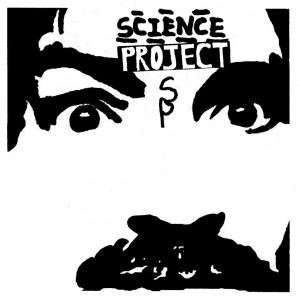 "SCIENCE PROJECT - Basement Blues 7"""