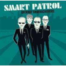 SMART PATROL - Overage underachievers LP