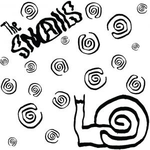 """SNAILS, THE - Demos 7"""""""