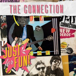 CONNECTION, THE - Just for fun! LP