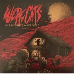 """WERECATS - My Boyfriend's a Werewolf 7"""""""